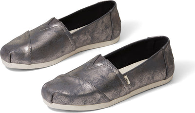 Forged Iron Shimmer Synthetic Women's Classics Ft. Ortholite