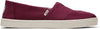 Raisin Heritage Canvas Women's Cupsole Classics