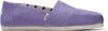 Dusky Purple Heritage Canvas Women's Classics