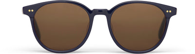 Bellini Navy Multi Lamination | Polarized Brown Lens