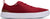 Red Pyk Knit Mens Trvl Lite Low Sneaker