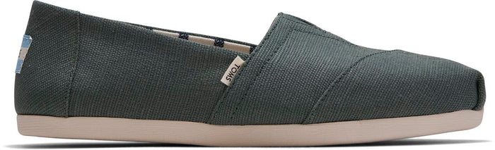 Bonsai Green Heritage Canvas Women's Classics Venice Collection