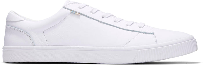 Men's White Carlson Sneakers