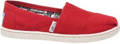 Red Canvas Youth Classics