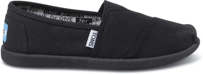 Black Canvas Youth Classics