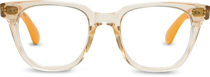TOMS Memphis Champagne/Burnt Orange | Optical Frame Only