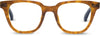 Memphis Honey Tort/Midnight Blue | Optical Frame Only