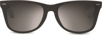 Windward Black Polarized