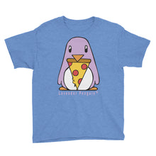 Youth Pizza Tee Shirt