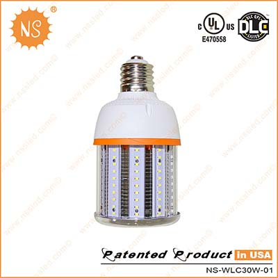 LED Warehouse Light 30W - Commercial Lighting Manufacturer
