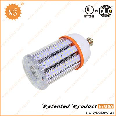 LED Warehouse Light 50W - Commercial Lighting Manufacturer