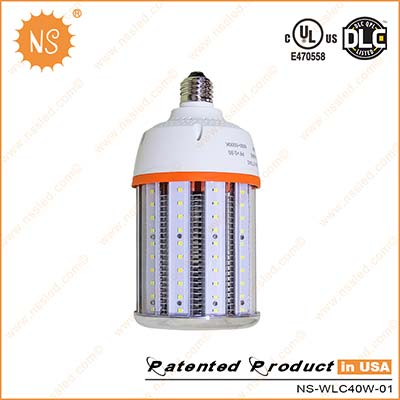 LED Warehouse Light 40W - Commercial Lighting Manufacturer