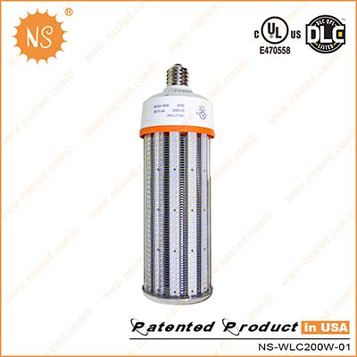 LED Warehouse Light 200W - Commercial Lighting Manufacturer
