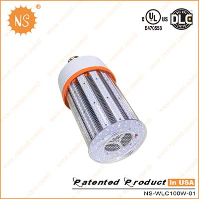 LED Warehouse Light 100W - Commercial Lighting Manufacturer