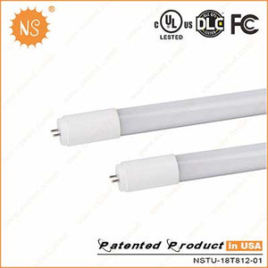 LED T8 Tube Light 4ft - Commercial Lighting Manufacturer