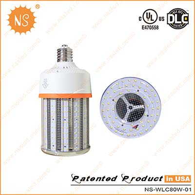 LED Warehouse Light 80W - Commercial Lighting Manufacturer