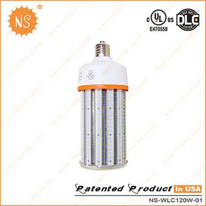 LED Warehouse Light 120W - Commercial Lighting Manufacturer