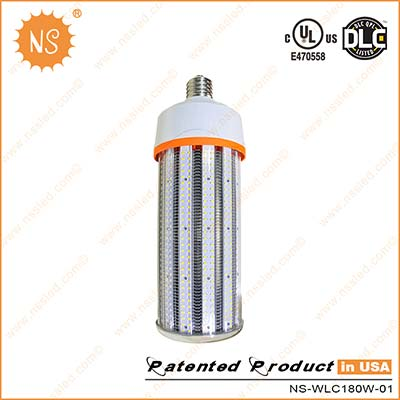 LED Warehouse Light 180W - Commercial Lighting Manufacturer