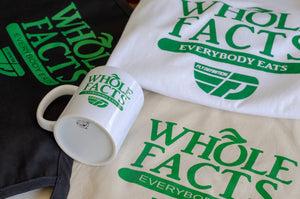 WHOLE FACTS Giveaway!