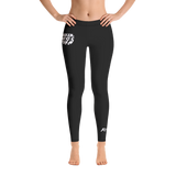 Fly Definition Basic Womens Leggings