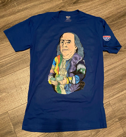 Big Bucks Benji T-Shirt