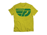 Fly Definition Eat Your Greens 4:20 T-Shirt