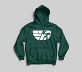 Fly Definition Paradise Logo Essential Hoodie '19
