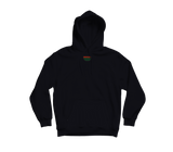 Fly Definition BHM Black Boy Fly Hoodie