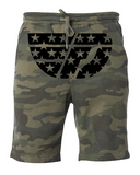 Fly Definition XL Star Logo Shorts