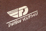 Fly Definition 'Define Yourself' T-Shirt