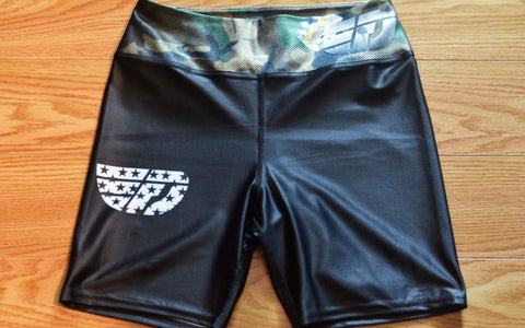 Fly Definition Womens Royal Shorts