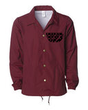 Fly Definition x Cobra Lightning Coaches Jacket