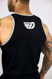 Fly Definition Unisex Basic Tanks