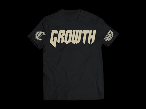 "Fly Definition x Cobra Lightning ""GROWTH"" T-shirt"