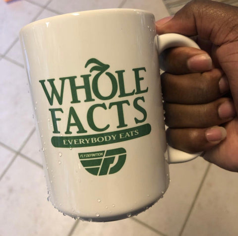 Whole Facts Mug