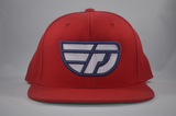 Fly Definition Classic Logo Snapack