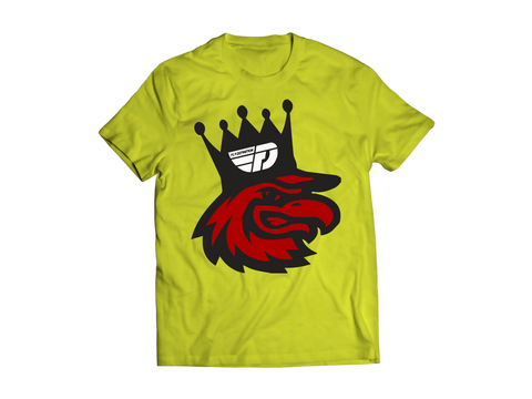Fly Definition Roc Kings T-Shirt