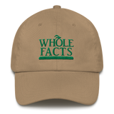 Fly Definiton Whole Facts Dad Hat