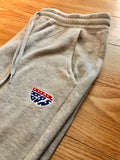 Fly Definition Essential Logo Joggers
