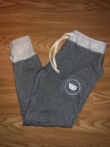 Fly Definition Womens Terry Sweatpants