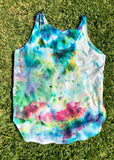 Fly Definition Women's Festival Tank Top