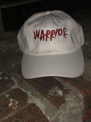 Fly Definition Warrior Dad Hat