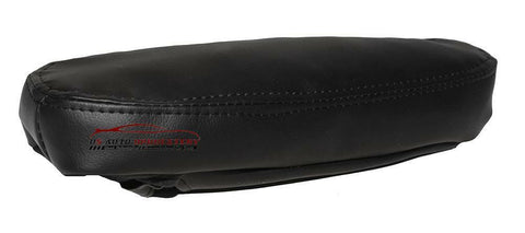 2003-2007 Hummer H2 Passenger Side Arm Rest OEM Replacement Cover Black - usautoupholstery