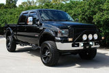 2002 F-250 Lariat 7.3L Power Stroke Diesel *Driver Side Bottom Leather Seat TAN* - usautoupholstery