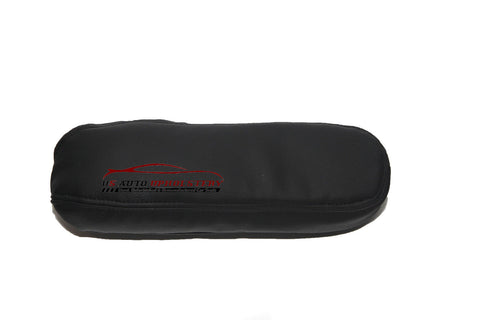 2004 2005 2006 2007 Ford F250 F350 Harley Davidson Driver Armrest Cover BLACK - usautoupholstery