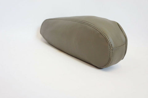 03 04 05 06 07 GMC Sierra 1500 Denali Driver Side Replacement Armrest Cover GRAY - usautoupholstery