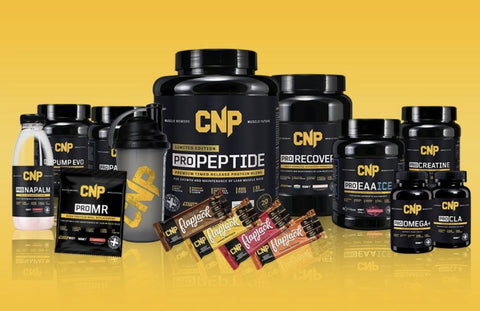 CNP Professional