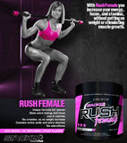 Rush Female