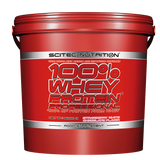5 KG 100% Whey Protein Professional