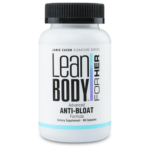 Jamie Eason Anti-Bloat  90 stk